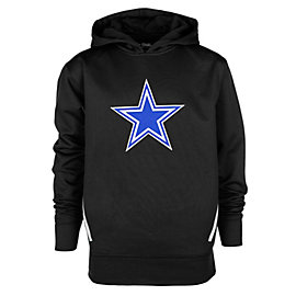 Dallas Cowboys Shock Youth Revert Hoody