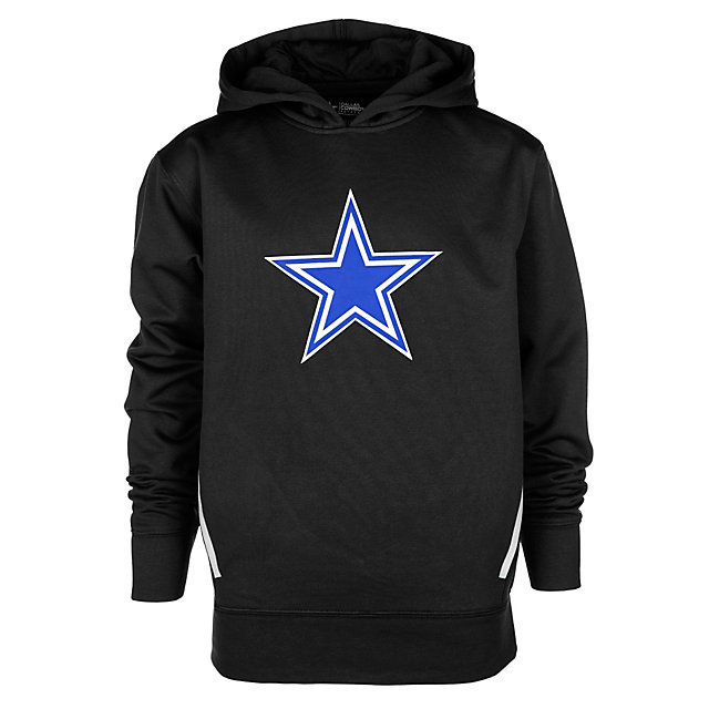 Dallas Cowboys Shock Youth Revert Hoody