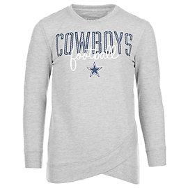 Dallas Cowboys Girls Helen Crew