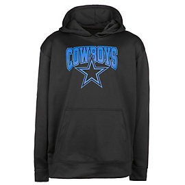 Dallas Cowboys Youth Corin Hoody