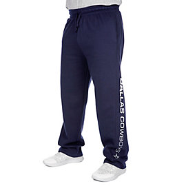 Dallas Cowboys Oriole Fleece Pant