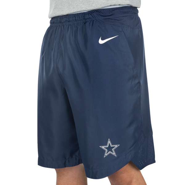 Dallas Cowboys Nike Dry Vapor Short