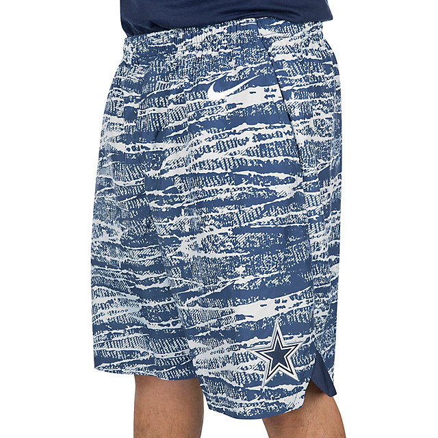 Dallas Cowboys Nike Performance Short