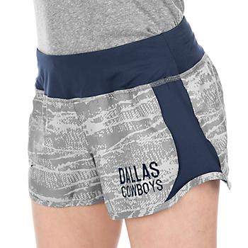 Dallas Cowboys Nike Dri-FIT Crew Short
