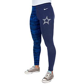 Dallas Cowboys Nike Leg-A-See Tight