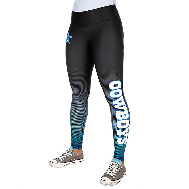 Dallas Cowboys Nicole Legging