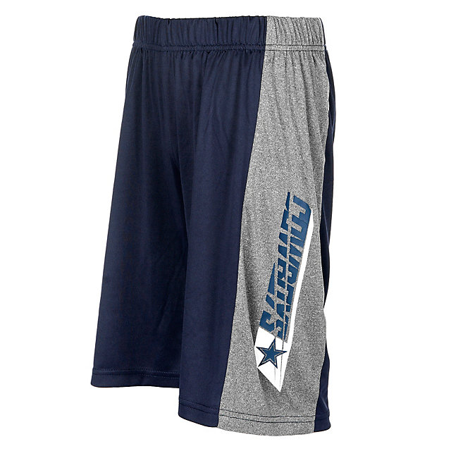 Dallas Cowboys Youth Barden Short