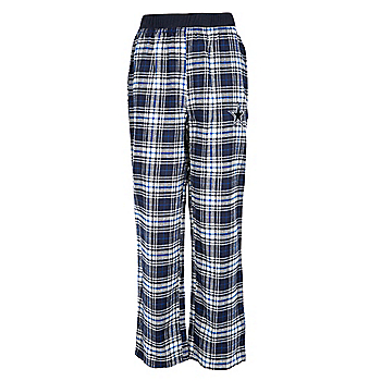 Dallas Cowboys Youth Johnner Pajama Pant