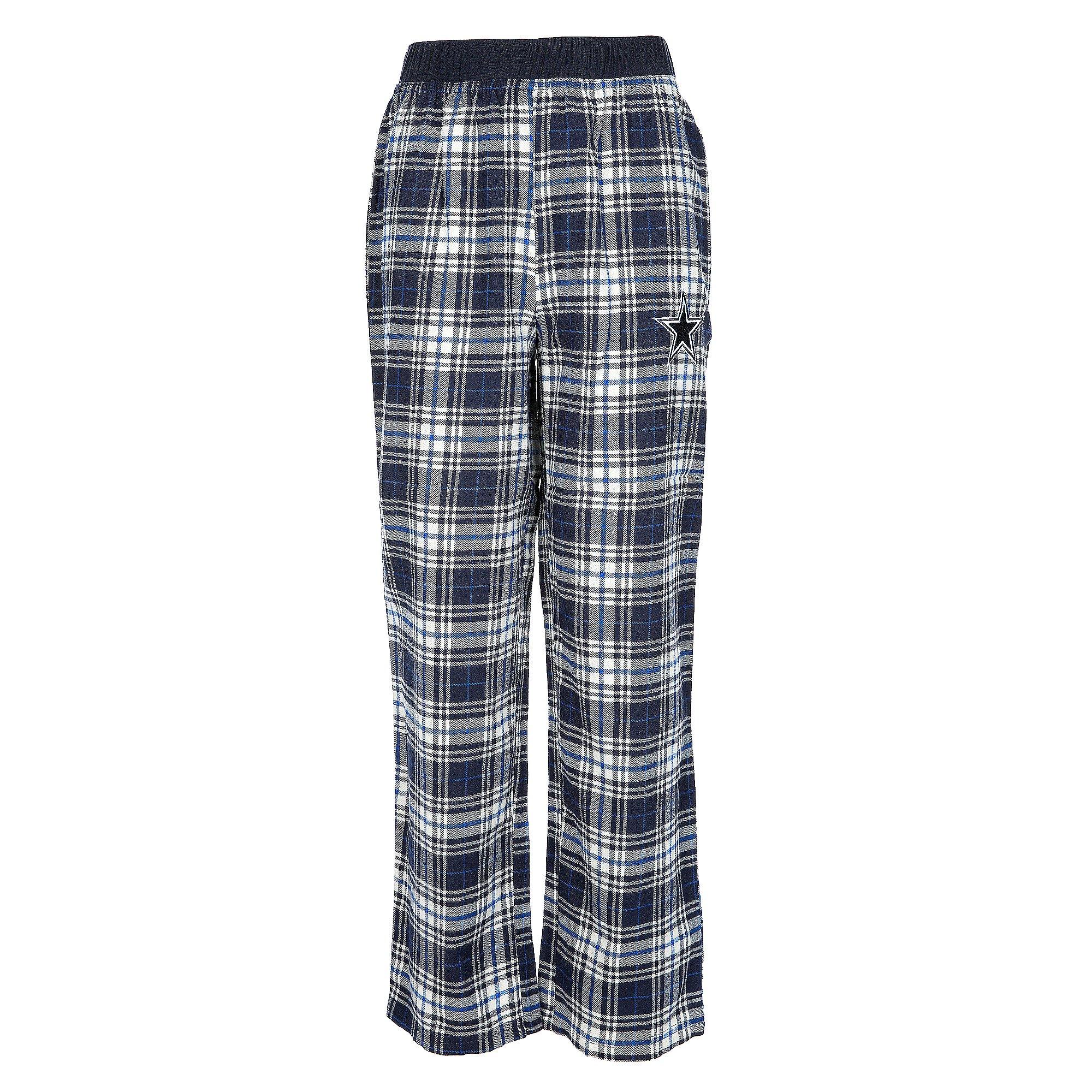Dallas Cowboys Youth Johnner Pajama Pant
