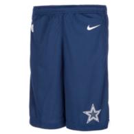 Dallas Cowboys Nike Youth Fly Knit Short