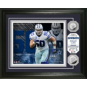 Dallas Cowboys Sean Lee Photo Mint Frame