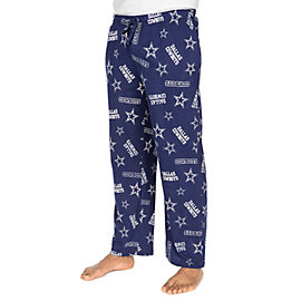 Dallas Cowboys Penn Jersey Pant