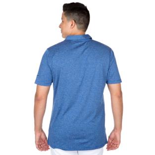 Dallas Cowboys Nike Control Stripe Polo