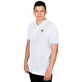 Dallas Cowboys Nike Dry PQ Classic Polo