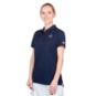 Dallas Cowboys Womens Nike Dry Golf Polo