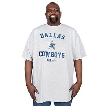 Dallas Cowboys Big and Tall Arch Way T-Shirt