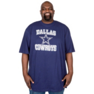 Dallas Cowboys Big and Tall Softhand Tee