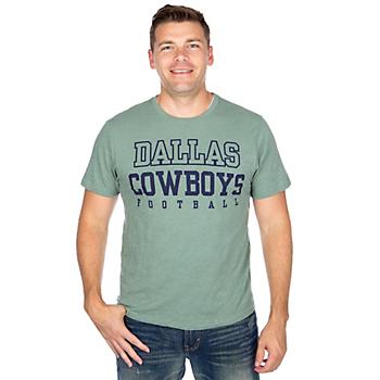 Dallas Cowboys Practice Sage T-Shirt
