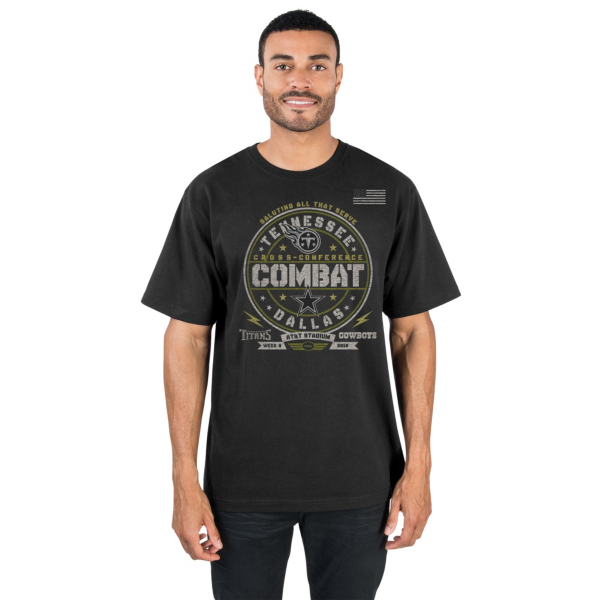 Dallas Cowboys 2018 Titans Gameday Tee