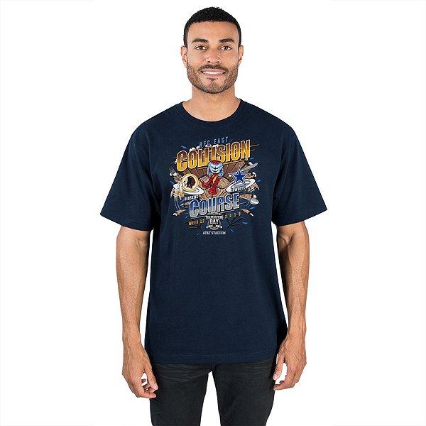 Dallas Cowboys 2018 Redskins Gameday T-Shirt
