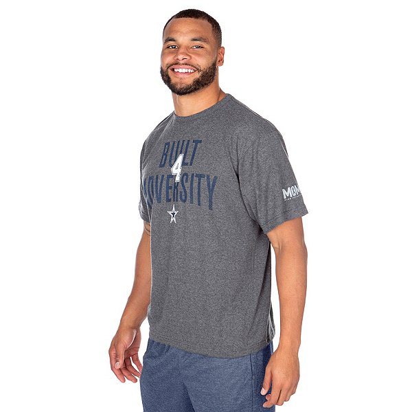 Dallas Cowboys Adversity Tee