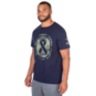 Dallas Cowboys Faith Fight Finish Camo Tee