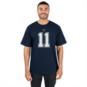 Dallas Cowboys Cole Beasley #11 Authentic Name and Number Tee