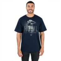 Dallas Cowboys Leighton Vander Esch Howl Bout Them Cowboys Tee