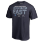 Dallas Cowboys 2018 NFC East Division Champs Short Sleeve T-Shirt