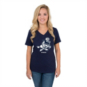 Dallas Cowboys Retro Dani Tee