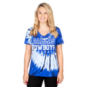 Dallas Cowboys Womens Practice Petri Tee