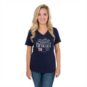 Dallas Cowboys Womens 2018 Giants Gameday Tee