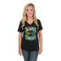 Dallas Cowboys Womens 2018 Jaguars Gameday Tee