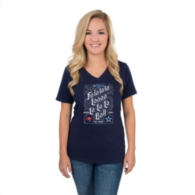 Dallas Cowboys Womens 2018 Buccaneers Gameday Tee