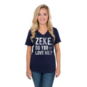 Dallas Cowboys Zeke Do You Love Me T-Shirt