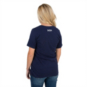 Dallas Cowboys Womens Survivor Tee