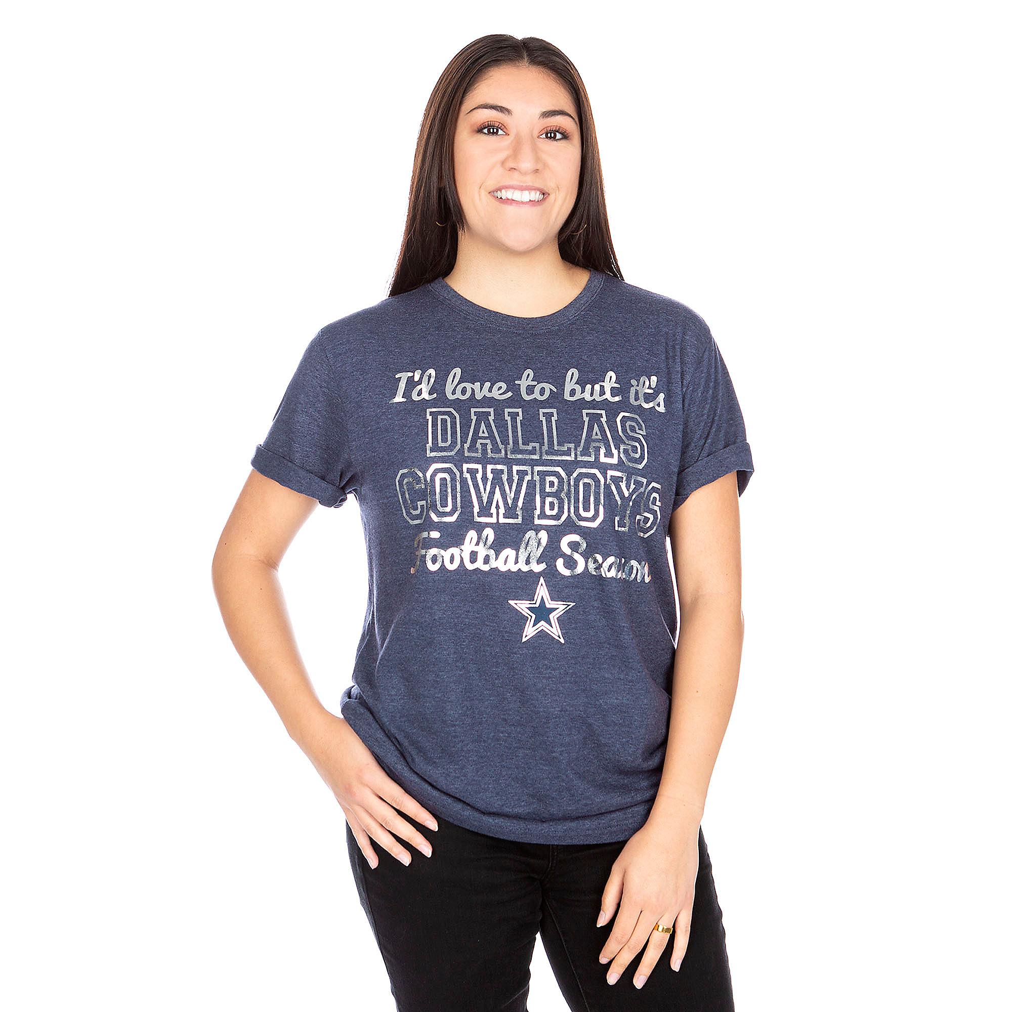 Dallas Cowboys No Love Tee