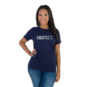 Dallas Cowboys Womens Jason Witten Respect 82 Tee