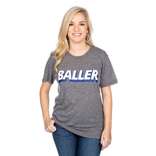 BuddyLove Baller Tee