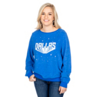 Studio Buddy Love Dallas Stars Crew Sweatshirt