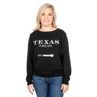 Studio Buddy Love Texas Forever Sweatshirt