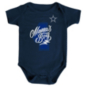 Dallas Cowboys Infant Mama's Boy Bodysuit