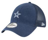 Dallas Cowboys New Era Team Precision 39Thirty Cap
