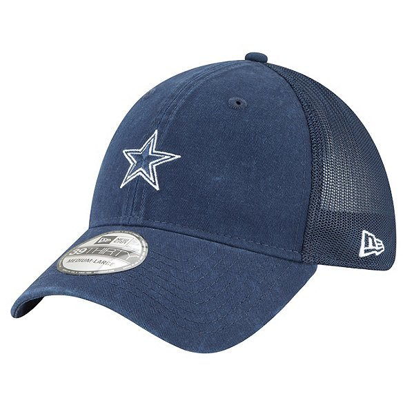 Dallas Cowboys New Era Team Precision 39Thirty Hat