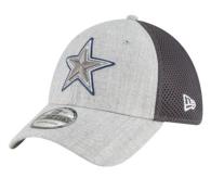 Dallas Cowboys New Era Heathered Neo Pop 39Thirty Cap
