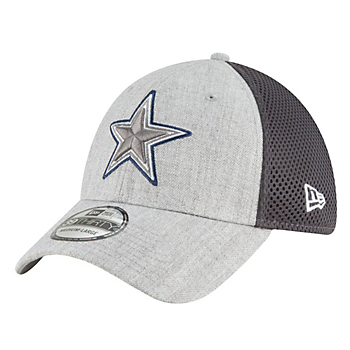 5ce838310 Dallas Cowboys New Era Heathered Neo Pop 39Thirty Cap