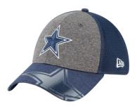 Dallas Cowboys New Era Shadow Gleam 39Thirty Cap