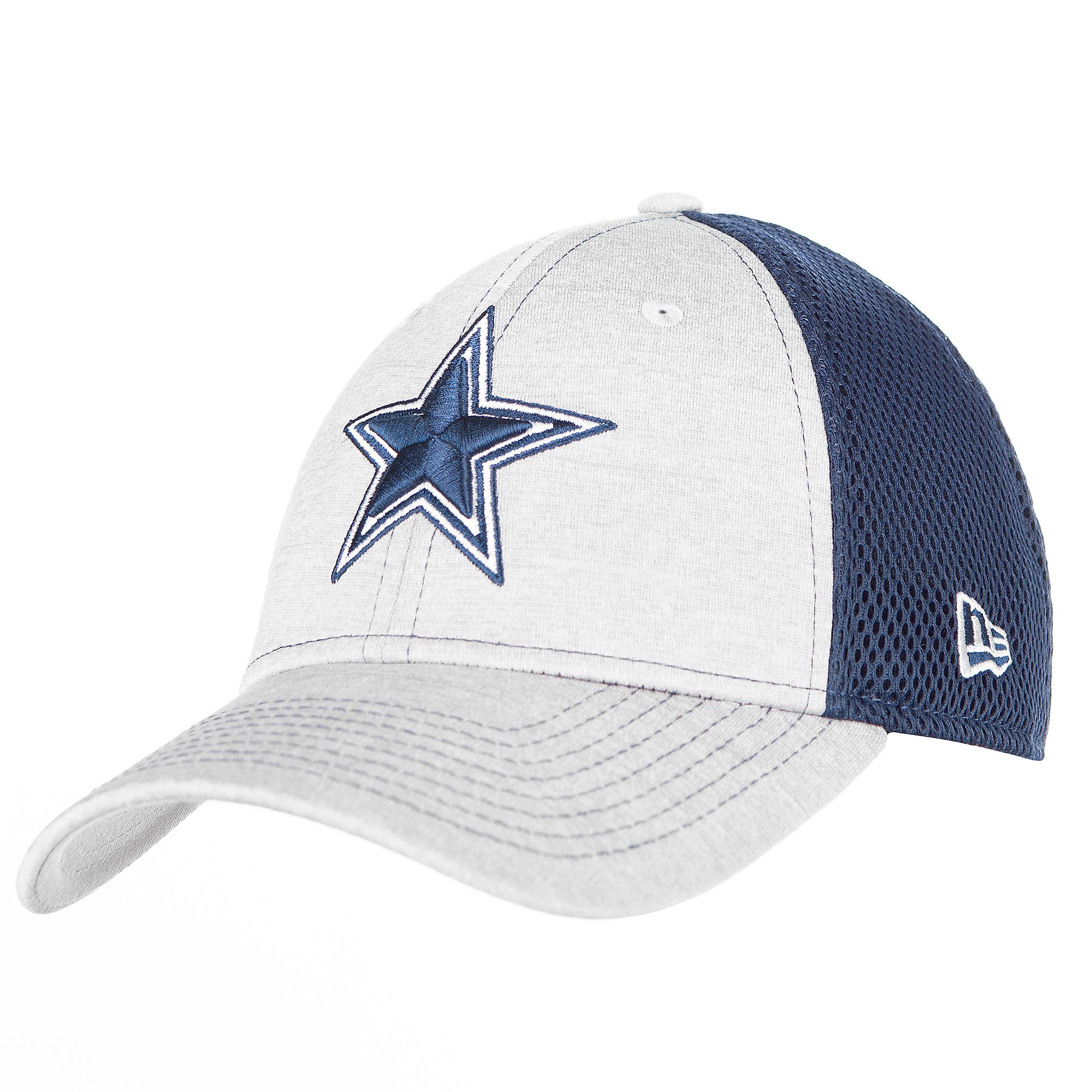 Dallas Cowboys New Era Shadow Turn 2 9Forty Cap  5c7567e97