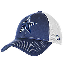 Dallas Cowboys New Era Shadow Turn 2 9Forty Cap