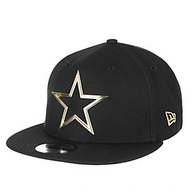 Dallas Cowboys New Era Metal Frame 9Fifty Cap